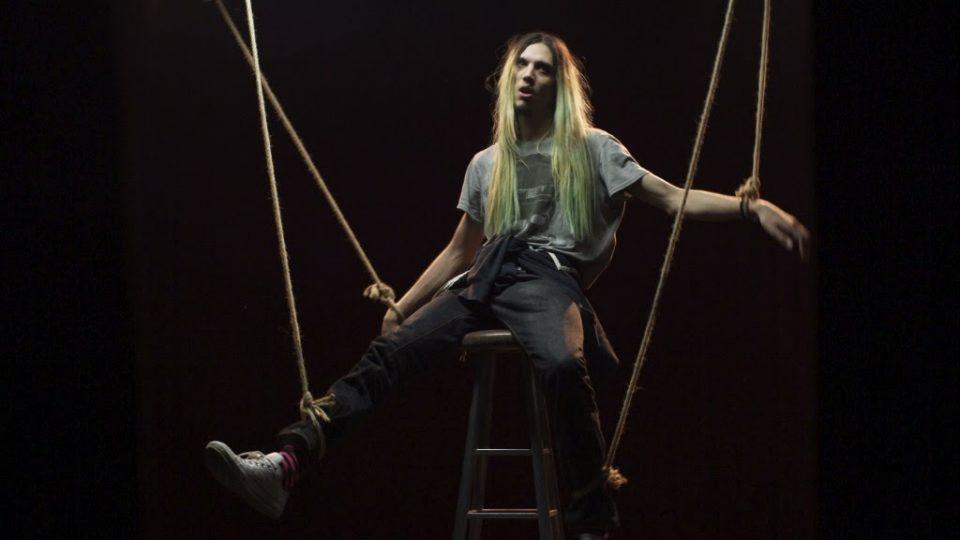 """""""Пинокио"""" – нов сингл и видео спот на Архангел!"""