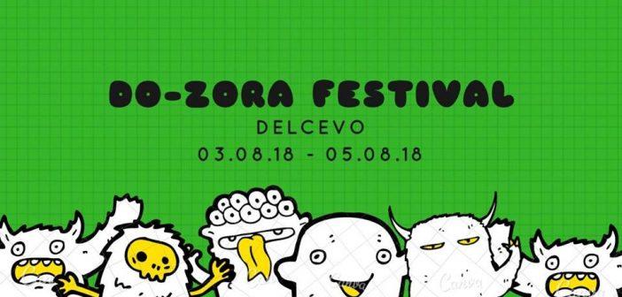"""Делчевскот фестивал """"До-зора"""" ќе се одржува од 3 до 5 август"""