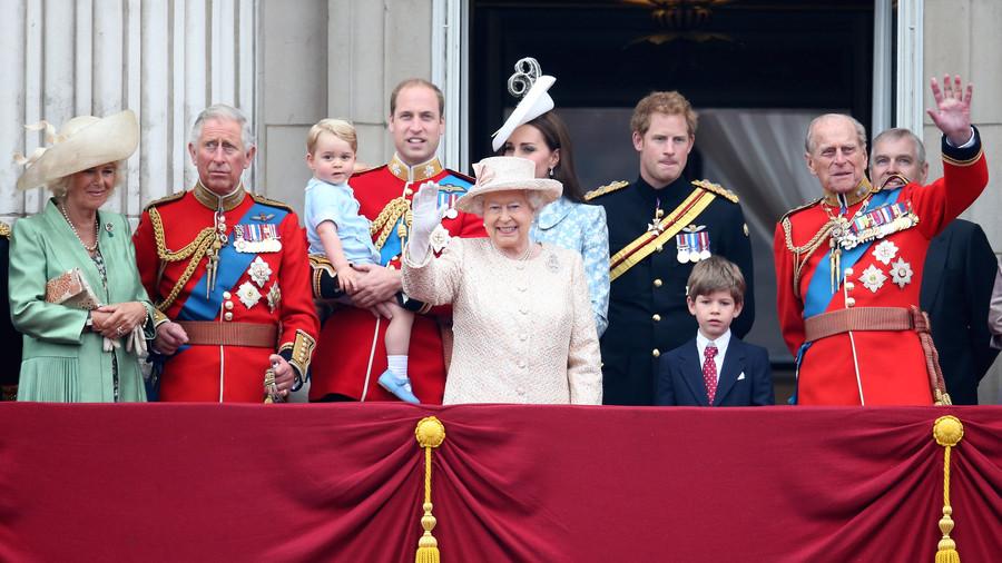 Повторно прослава во кралското семејство: На свет дојде уште едно бебе