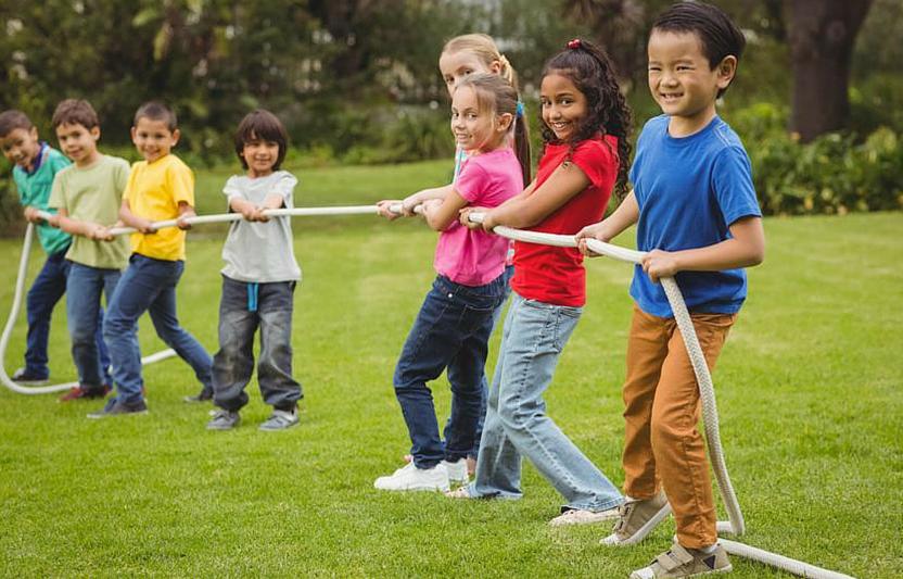 Совети за како да го мотивирате вашето дете да спортува