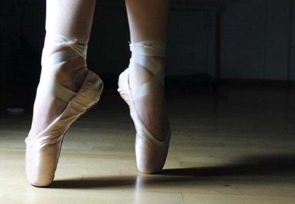 """Неокласичниот балет """"Либертанго"""" во МОБ"""