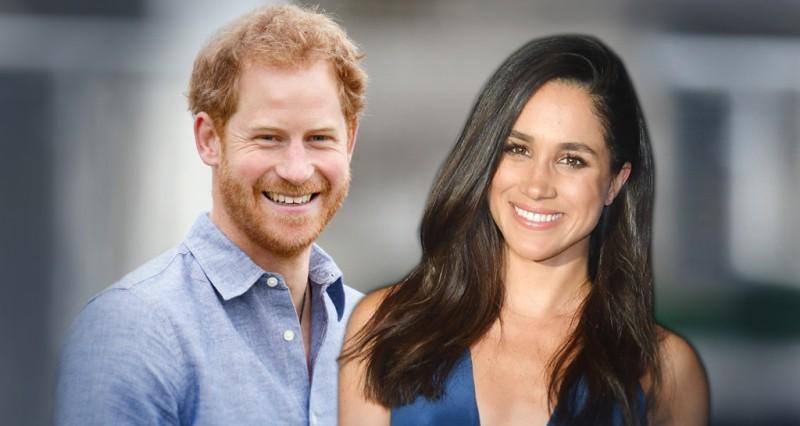 Принцот Хари и Меган чекаат близнаци