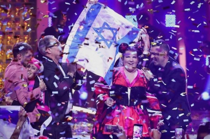 Одржувањето на Евровизија во Израел неизвесно