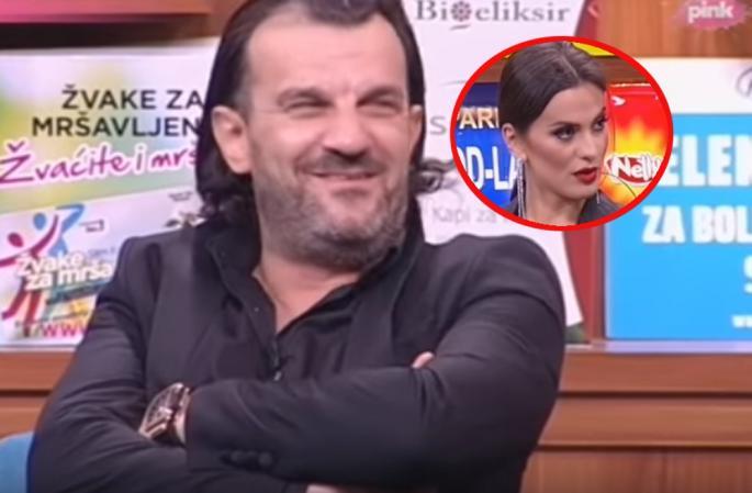 """Кој рече дека не се """"смувавме""""? – Аца Лукас прозбори за врската со Милица Павловиќ!"""