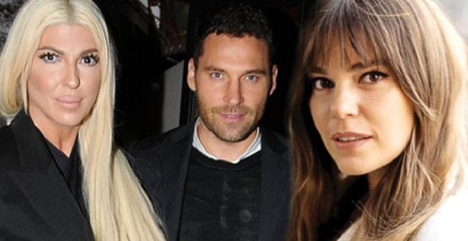 Се пишуваше дека Душко ја изневерил Јелена со турска актерка – еве што одговори убавата Асли на тоа