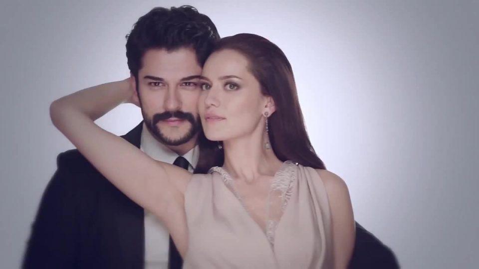 """""""Фахрие е моја единствена"""": Големо интервју на Бурак Озчивит со многу детали за бракот!"""