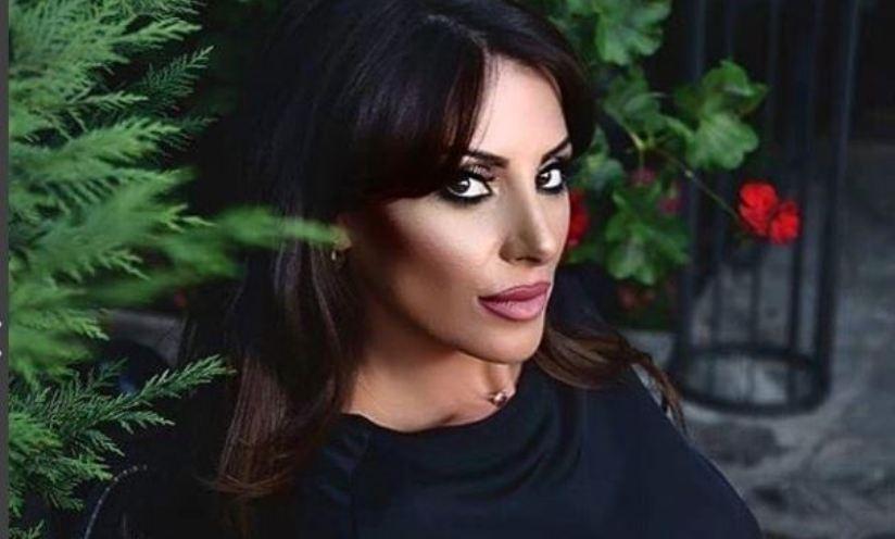 (ФОТО) Сузана Гавазова без шминка во непрепознатливо издание на скопскиот аеродром