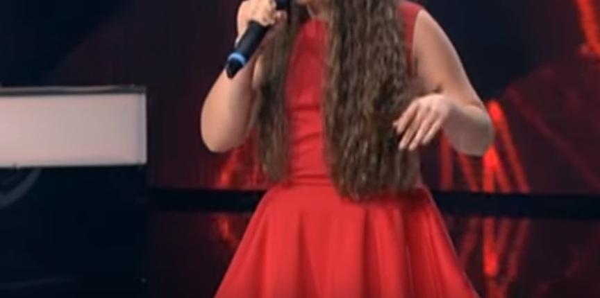 Имаш глас од милион долари: Oва македонско девојче е новиот победник во музичкото шоу?