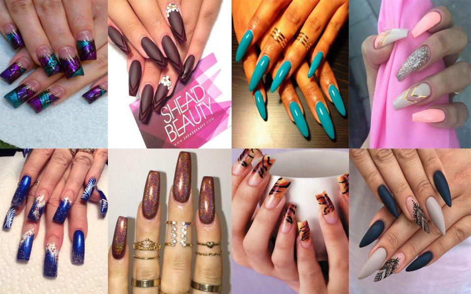 Неколку совети како да имате подолги нокти