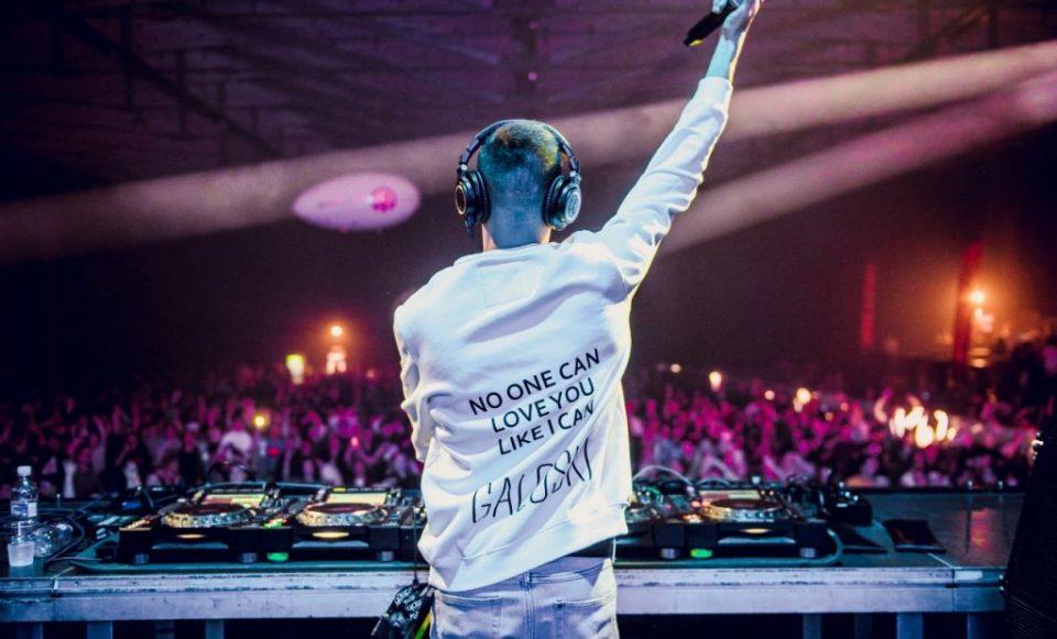 Галоски испишува историја за електронската музичка сцена во земјава