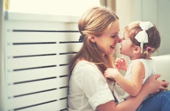 18 моќни нешта кои треба да му ги кажувате на вашето дете