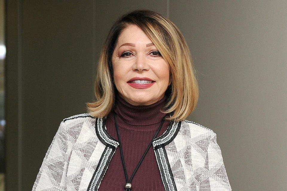 """""""Би била интересна појава на Евровизија"""": По 50 – годишната кариера Неда Украден има само една желба"""