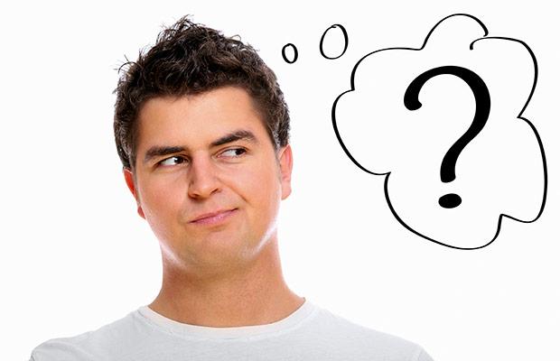 Прашања кои најчесто ги интересираат мажите