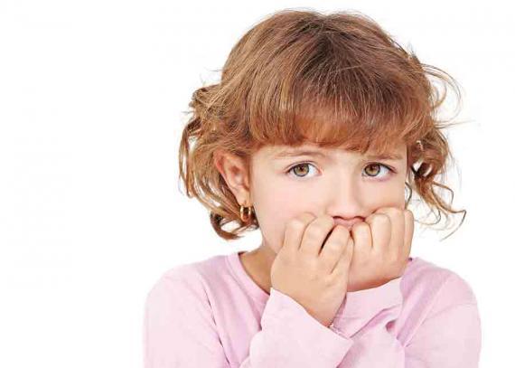 Дознајте од што децата најмногу се плашат