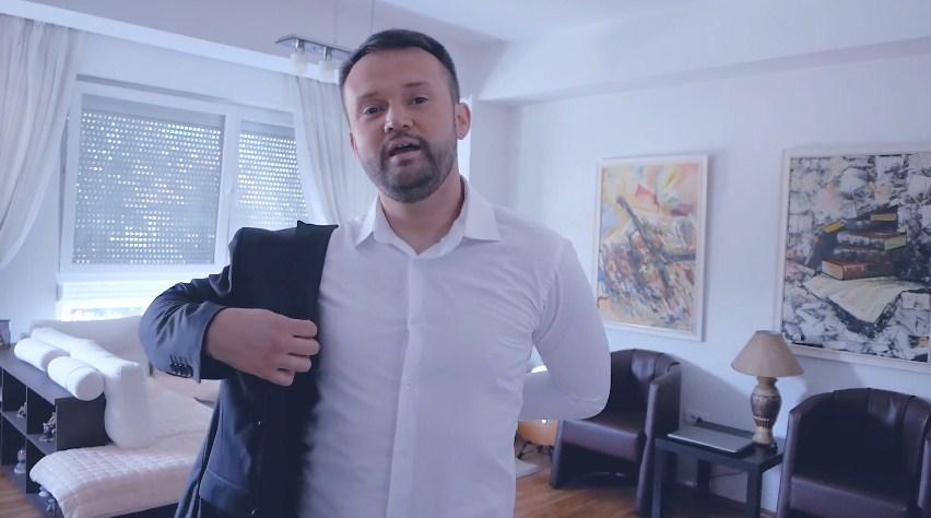 """Бока Димитров – """"Ако не си моја"""" (ВИДЕО)"""