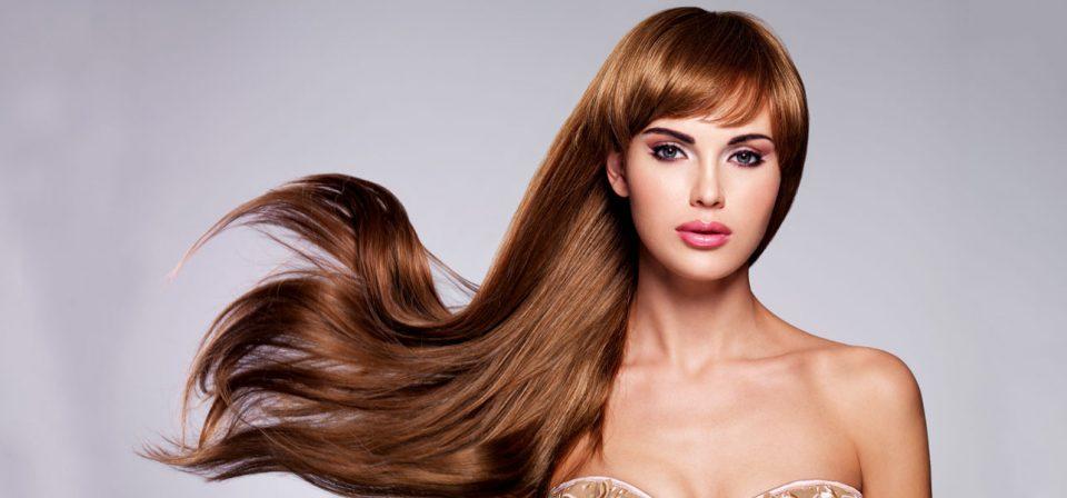 Како до здрава и добро испеглана коса