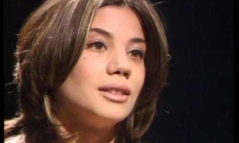 Не би ја познале: Вака денес изгледа Ерзана (фото)