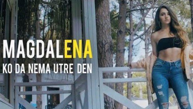 "Магдалена Цветковска со нова песна – ""Ко да нема утре ден"" (ВИДЕО)"