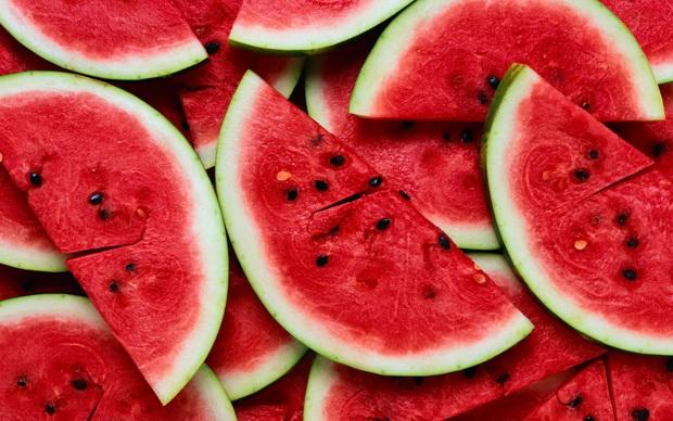 Сега е време: Јадете лубеница за подобро здравје