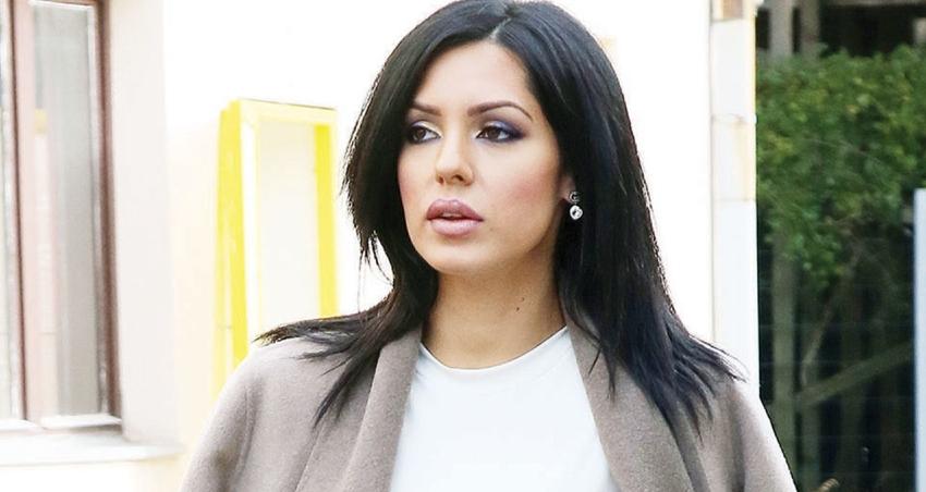"""""""Мислев дека е лага"""": Тања Савиќ кажа што мисли за бременоста на Пријовиќ!"""