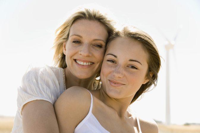 Нема ништо посилно од љубовта на мајката и ќерката, проверете зошто е тоа така