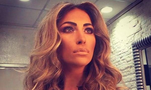 Се породи уште една македонска убавица: Манекенката и модел Цеце Орешкова Георгиев роди ќерка (ФОТО)