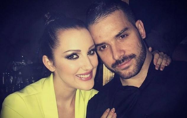 Пристигнаа честитки од сите страни: Александра Пријовиќ и Филип Живојиновиќ имаат голем повод за славење!