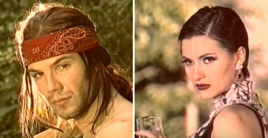 """""""Ми пријде по 20 години"""": Жените лудуваа по манекенот од спотот на Цеца, но ретко кој ја знае неговата судбина"""