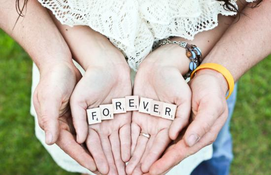 Откријте ја тајната на среќниот брак