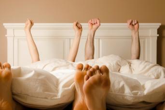 Три работи кои ќе ви потврдат дека сексот ви е одличен