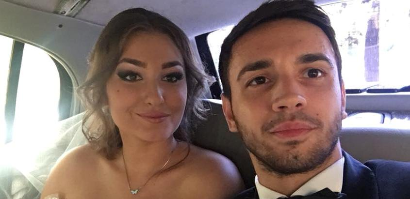 По невестата најубава е мајката: Вака изгледаше Сузана Турунџиева на свадбата кај Лора
