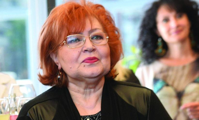 """Виолета Томовска: """"Од мојата пензија не можам да организирам концерт"""""""