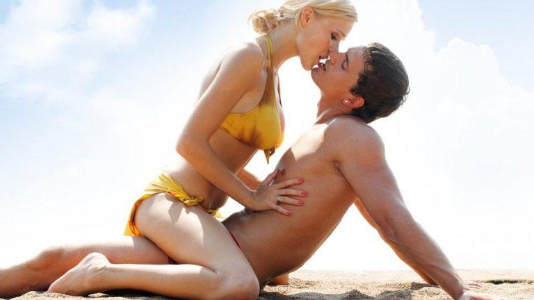 Зошто сексот на плажа е навистина лоша идеја?