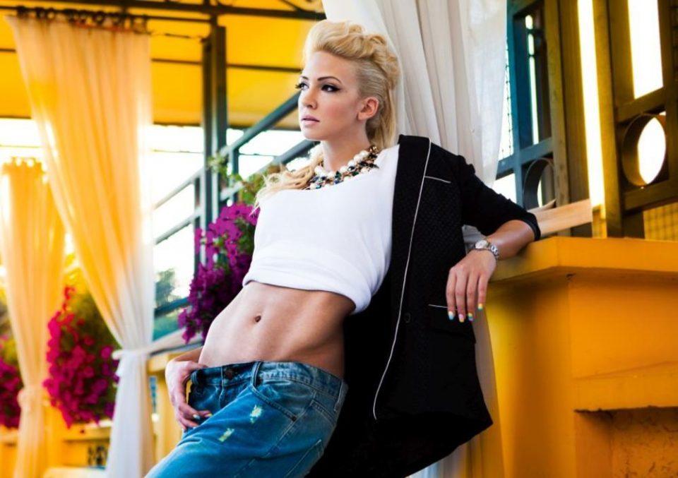 Милица Тодоровиќ ќе биде кума на свадба кај овој познат пејач! (фото)