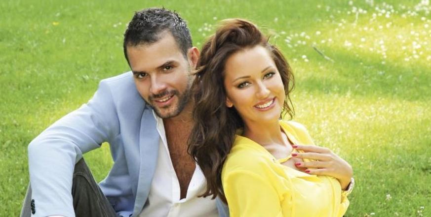 Александра Пријовиќ првпат прозборе за бременоста