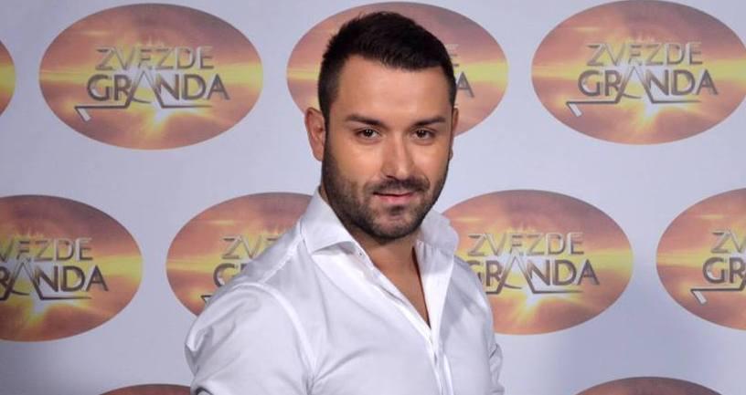 """Некогашната """"Ѕвезда на Гранд"""" и момче на Тања Савиќ се најде во друштво на овој Македонец! (фото)"""