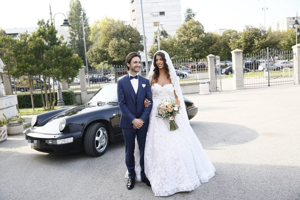 Тања Савиќ не се појави на свадбата кај Стеван Анѓелковиќ – еве зошто…