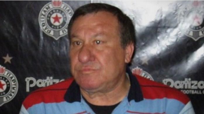 Почина македонската фудбалска легенда Благој Истатов