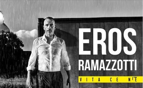 На 30 септември 2019: Ерос Рамацоти во Скопје