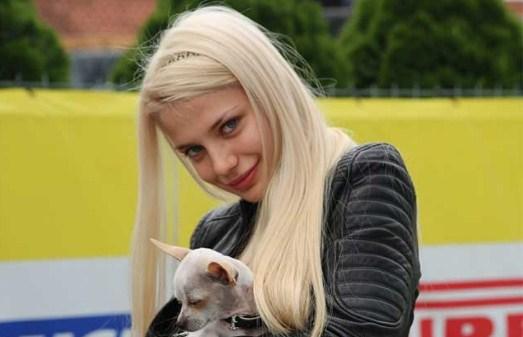 """Исплива скандалозно видео: Доротеа Јовановиќ ни оддалеку не е слатка малечка """"светица"""" како што изгледа (18+ ВИДЕО)"""