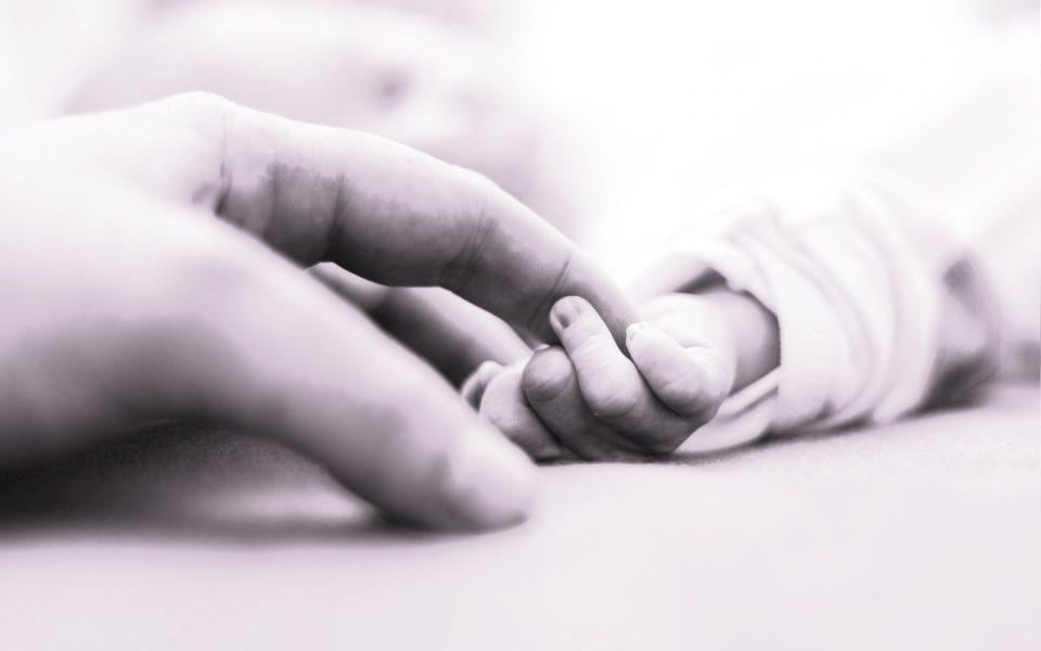 """Ова е бебето кое го вџаши и докторот: """"Чекавме 7 минути, ова е вистинско чудо"""""""