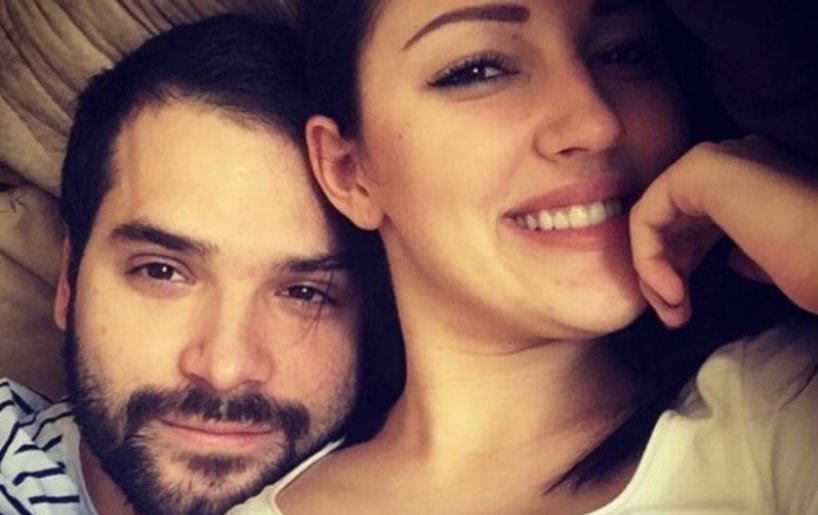Александра и Филип Живојиновиќ не ја кријат среќата: Повторно се пофалија разголени на Јамајка (фото)