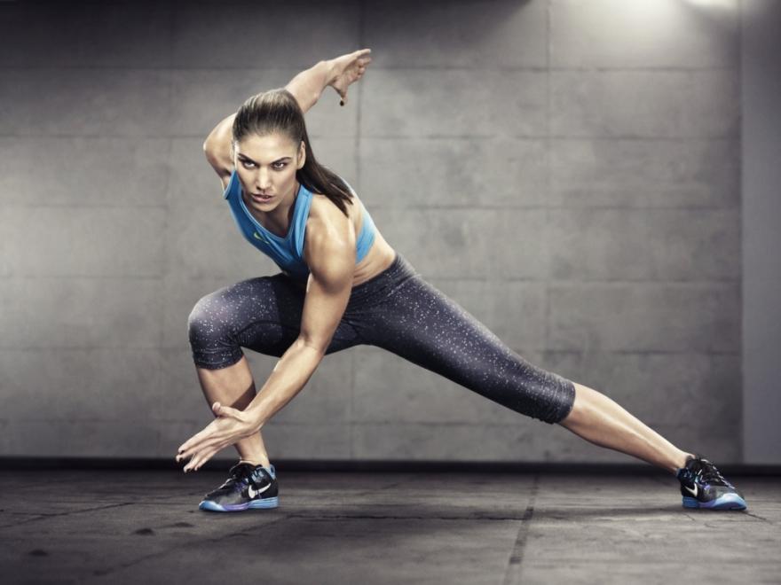 Правилното дишење, златна алатка во фитнесот