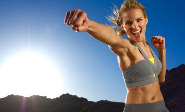 Согорете 300 калории за 20 минути (видео)