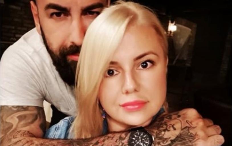 Непогрешливи: По невестата и зетот, Перо Антиќ и сопругата доминираа на свадба (фото)