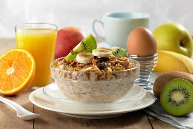 Кое е идеално време за појадок?