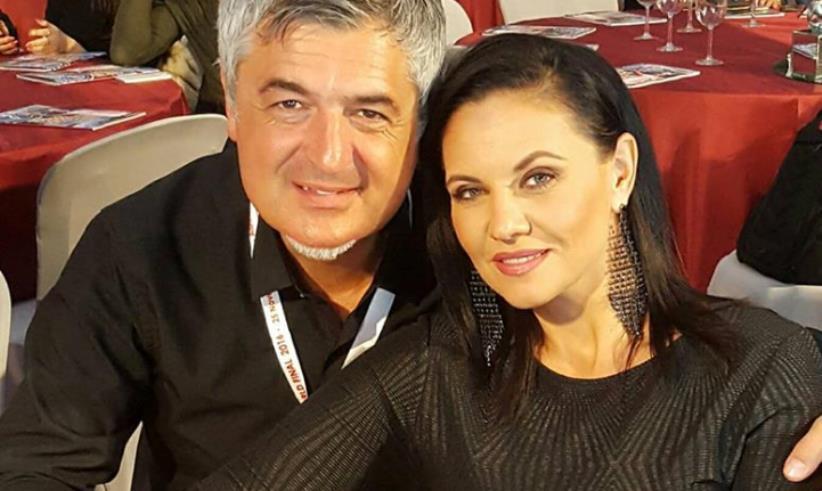 Горди родители: Ќерката на Светле и Мики Црнокрак избрана за Мис фотогеничност (фото)
