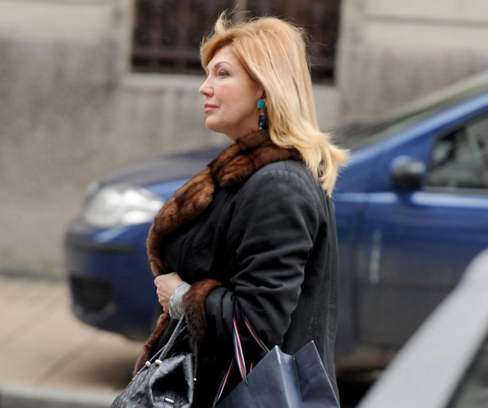 Сузана Манчиќ е жртва на сајбер криминал
