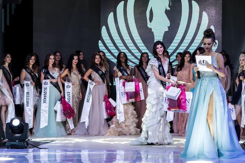 Македонка меѓу најубавите на светски избор за убавина