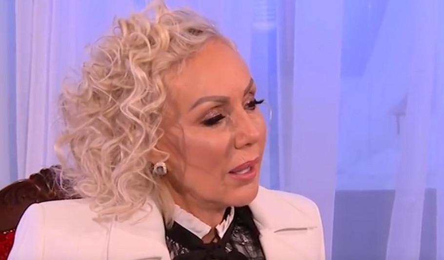 Лепа Брена се прости од Милена Дравиќ со… песна! (ВИДЕО)